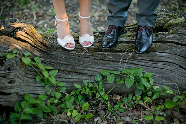Anella Wedding Shoes | Wedding Album
