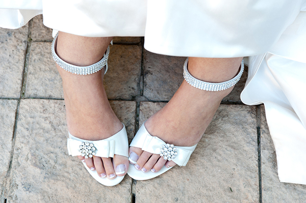 Wedding Album | Anella Wedding Shoes