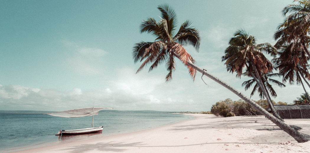 Experience Island Bliss On A Mozambique Honeymoon