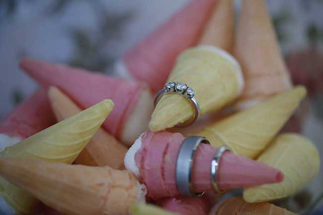 Rings-and-things