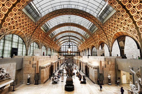 The Orsay-L