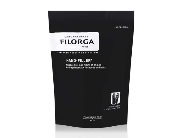 Filorga Hand-Filler Anti-Ageing Mask for Hands and Nails