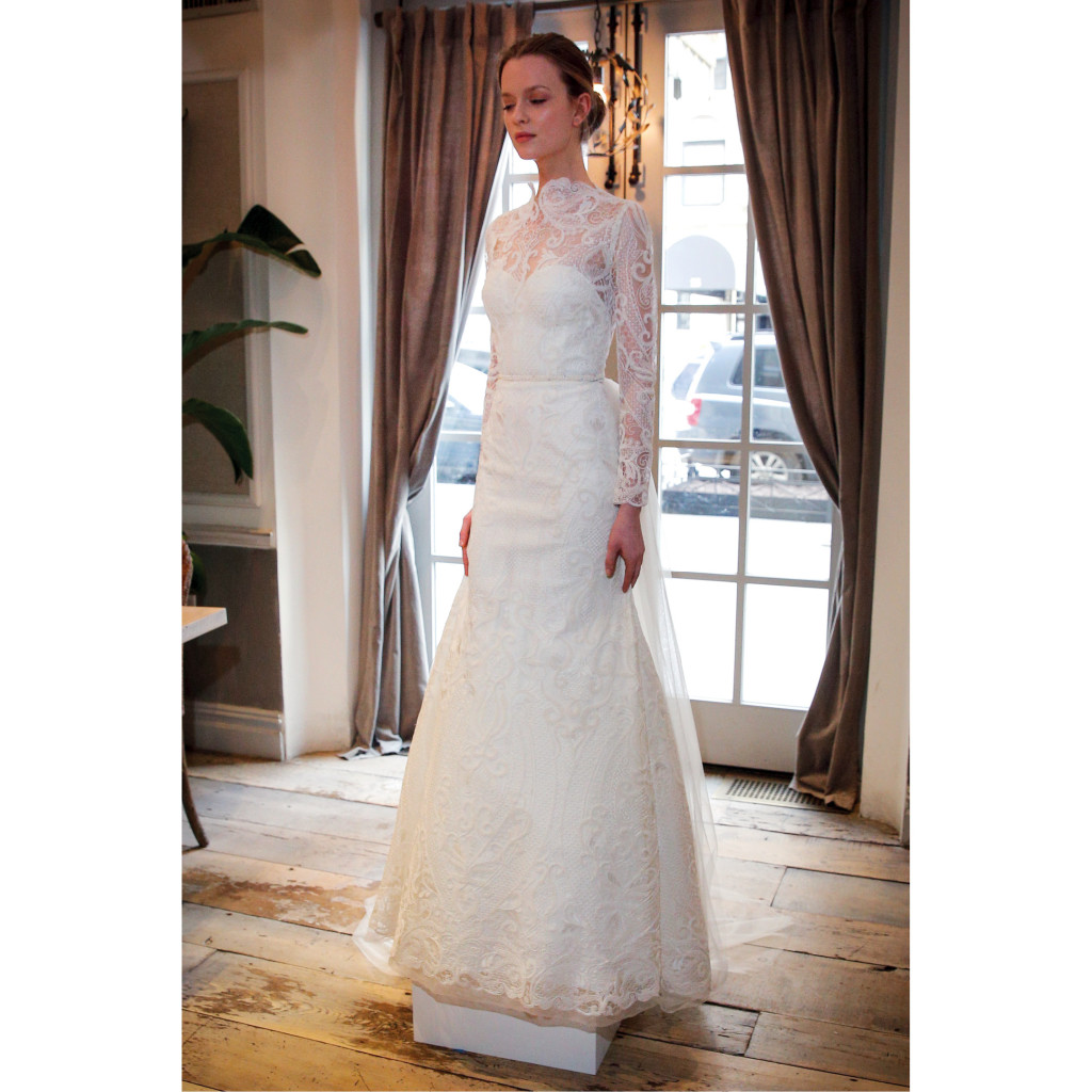 Lasting Trends Inspired By Iconic Brides