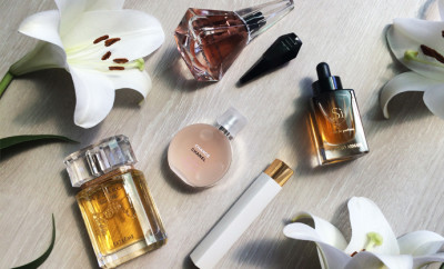 Fragrance Boosters featured