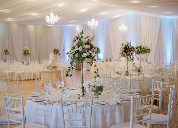 Intimate Wedding Venues In Sa