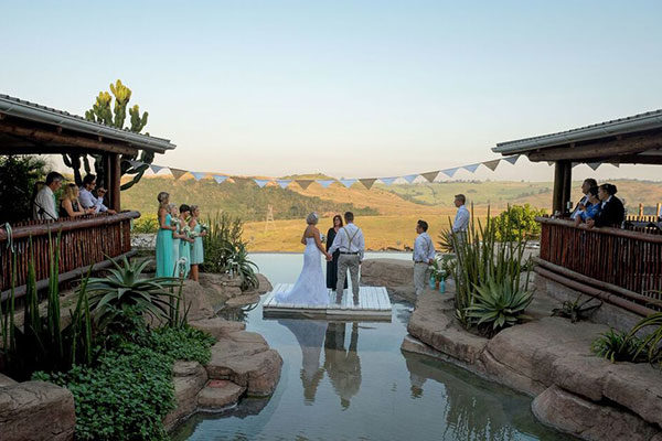 5 Intimate Wedding Venues In Sa Wedding Album