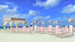 10 Tips for your beach wedding