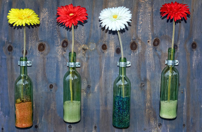 5 Easy ideas for an eco-friendly wedding