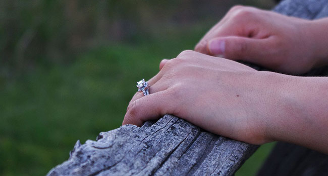 3 tips to insure your ring
