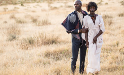 Africa fashion – G van Nelson and A Eiselen-HMimages