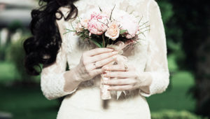 Where white wedding traditions really came from
