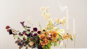 7 steps for choosing your flowers
