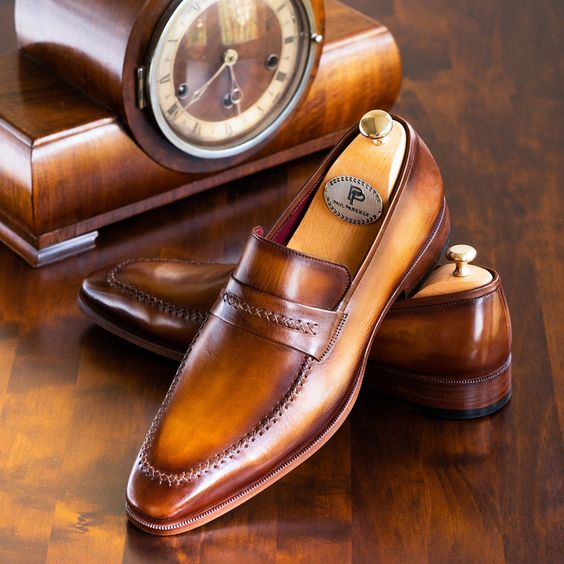 5 wedding shoes for men