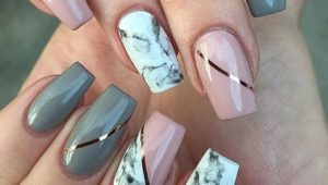 5 nail trends that stand out this summer
