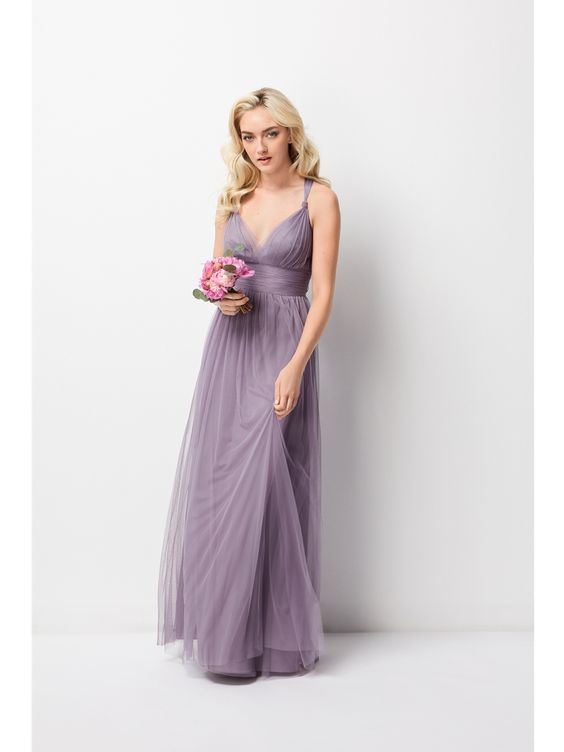 Top 10 bridesmaid dress trends of 2019
