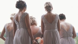 5 unique gifts your bridesmaids will love