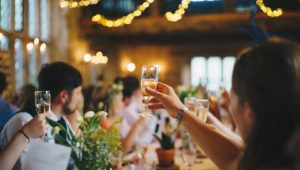5 steps to planning the perfect rehearsal dinner