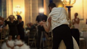 10 not-so-obvious first dance songs
