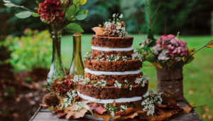 Around the world in wedding cakes: Be inspired by global cake traditions