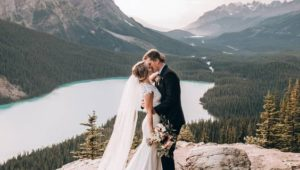 Our 5 favourite winter wedding spots in South Africa
