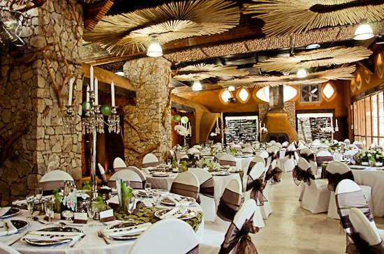 Baraka Function and Event Venue