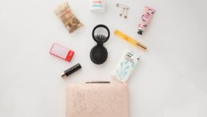 What to pack in your bridal emergency kit