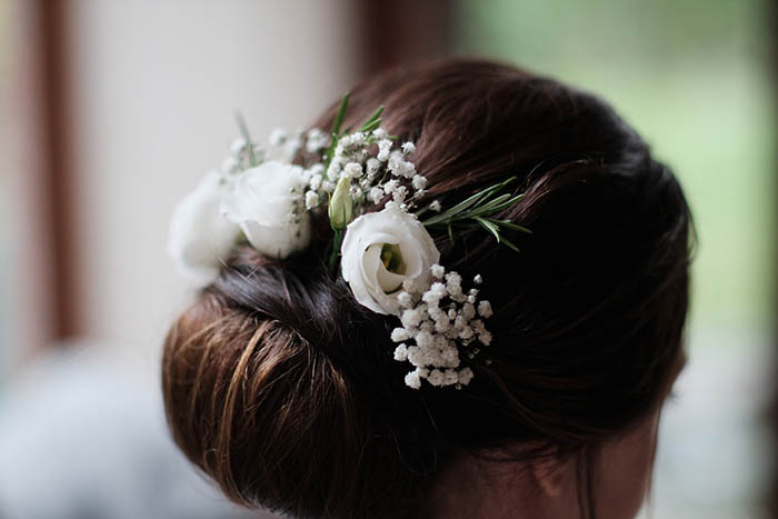Which classic wedding hairstyle is right for you?