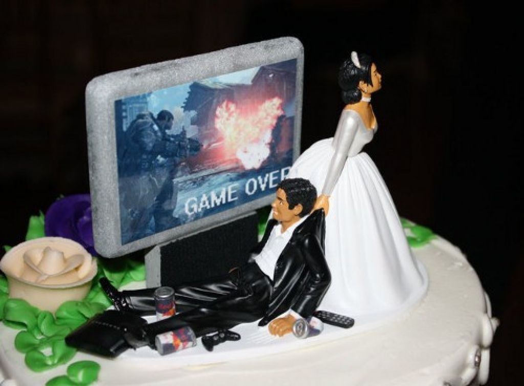 Showstopper cake-toppers