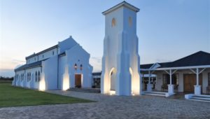 Grootbosch Wedding & Conference Venue