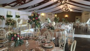 Grasslands Conference and Wedding Venue