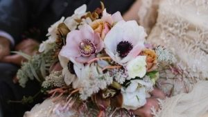 OKASIE: trendsetting flowers for your wedding