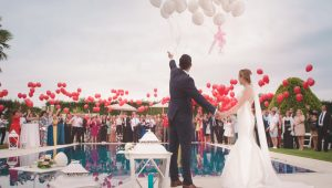 Post wedding ceremony activities for your guests