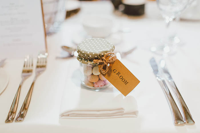 Wedding favours that your guests will actually use