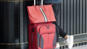 WIN: A luggage set from Duesouth Escapes
