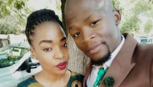 The wedding that cost R75