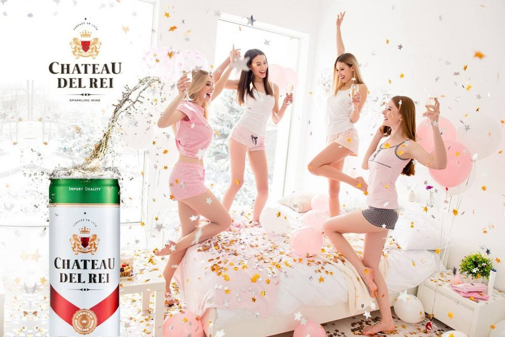 WIN: Chateau Del Rei wine for your bachelorette party