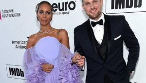 Leona Lewis and Dennis Jauch wed in Italy