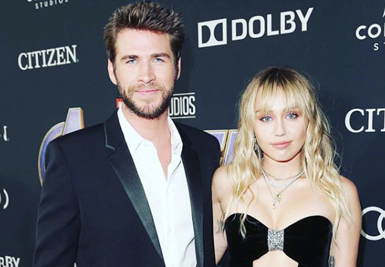 Fans hope for Miley and Liam's reconciliation