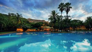 WIN: A two-night stay for two at Soho Sun City