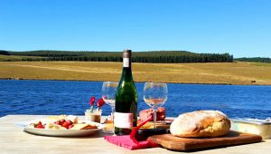 Honeymoon destinations for: Food and Wine