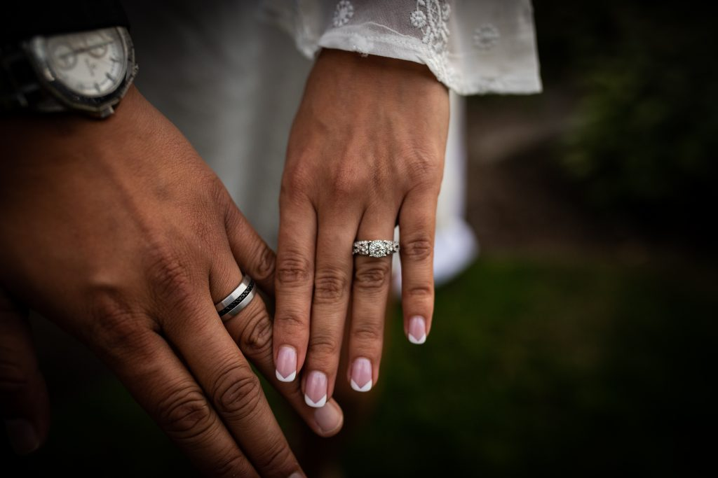 9 Ways to update your wedding manicure