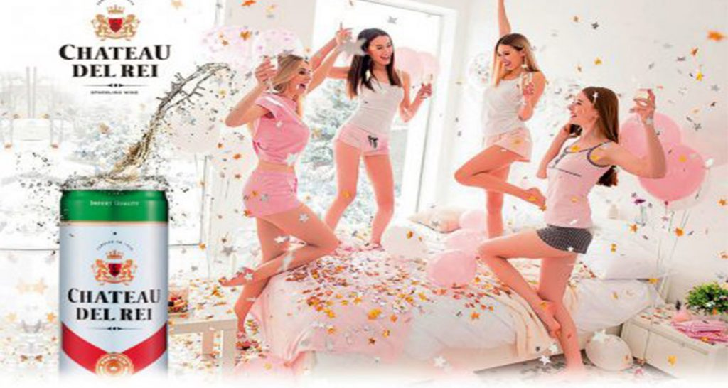 WIN: Chateaux Del Rei wine for your bachelorette party