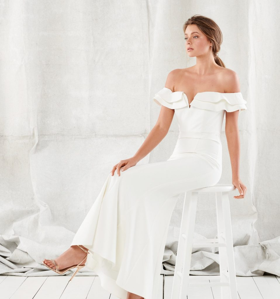 How to 'bride' for under R3000 with Forever New