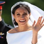 Iconic brides and what they wore on their wedding day