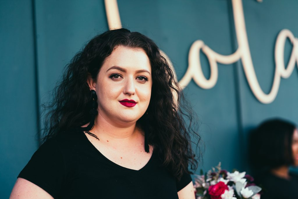 The ins and outs of bridal beauty with Anna Weinbeck