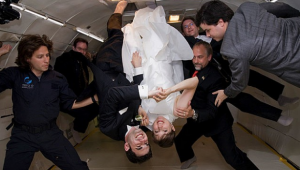 5 very unusual weddings from around the world