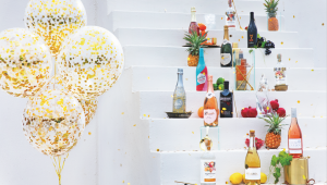 Reinvent your wedding cocktails with these recipes