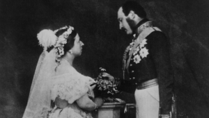 How Queen Victoria shaped modern weddings