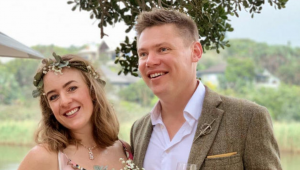 SA couple foregoes wedding gifts for student debt donations