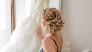 What to do the week of your wedding